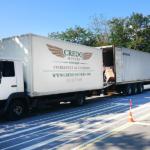 International corporate relocation