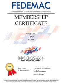 Credo-FEDEMAC-2017