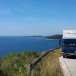 Moving services on Hvar Croatia