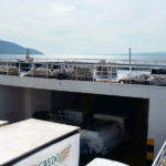 Island delivery Croatia